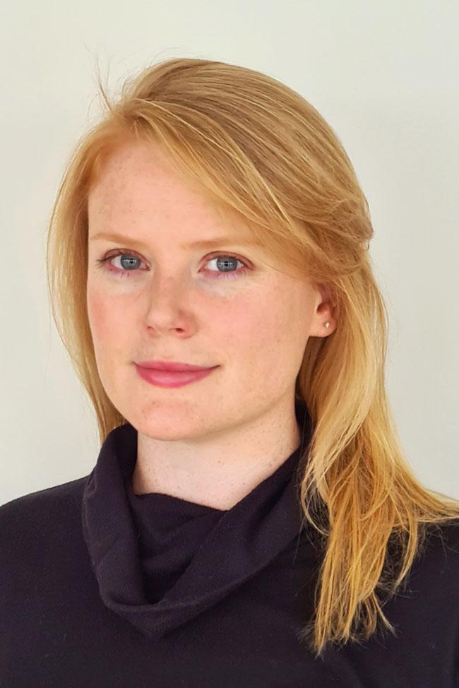 Rebecca Lofthouse